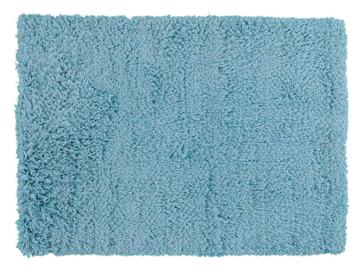 Highlander Shaggy Rug Mixed Turquoise 110x170cm 1