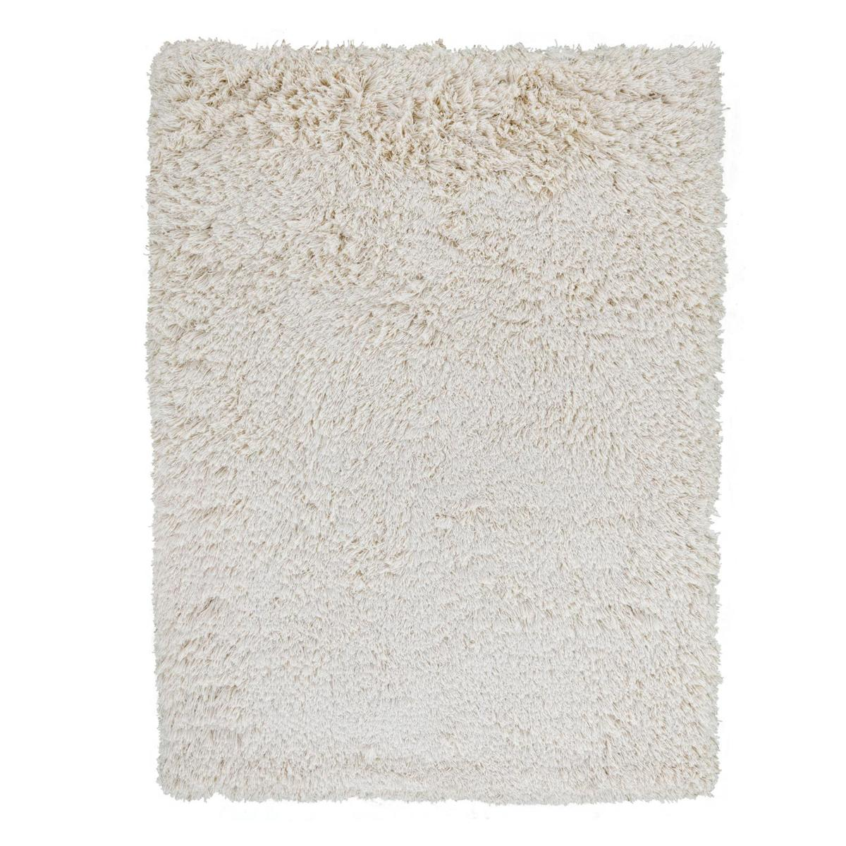 Highlander Shaggy Rug Natural 70x140cm 1