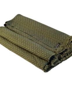 Basketweave Blankets