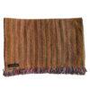 Cashmere Stripe Scarf - Srs27 - 33x180cm