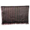 Cashmere Stripe Scarf - Srs37 - 33x180cm
