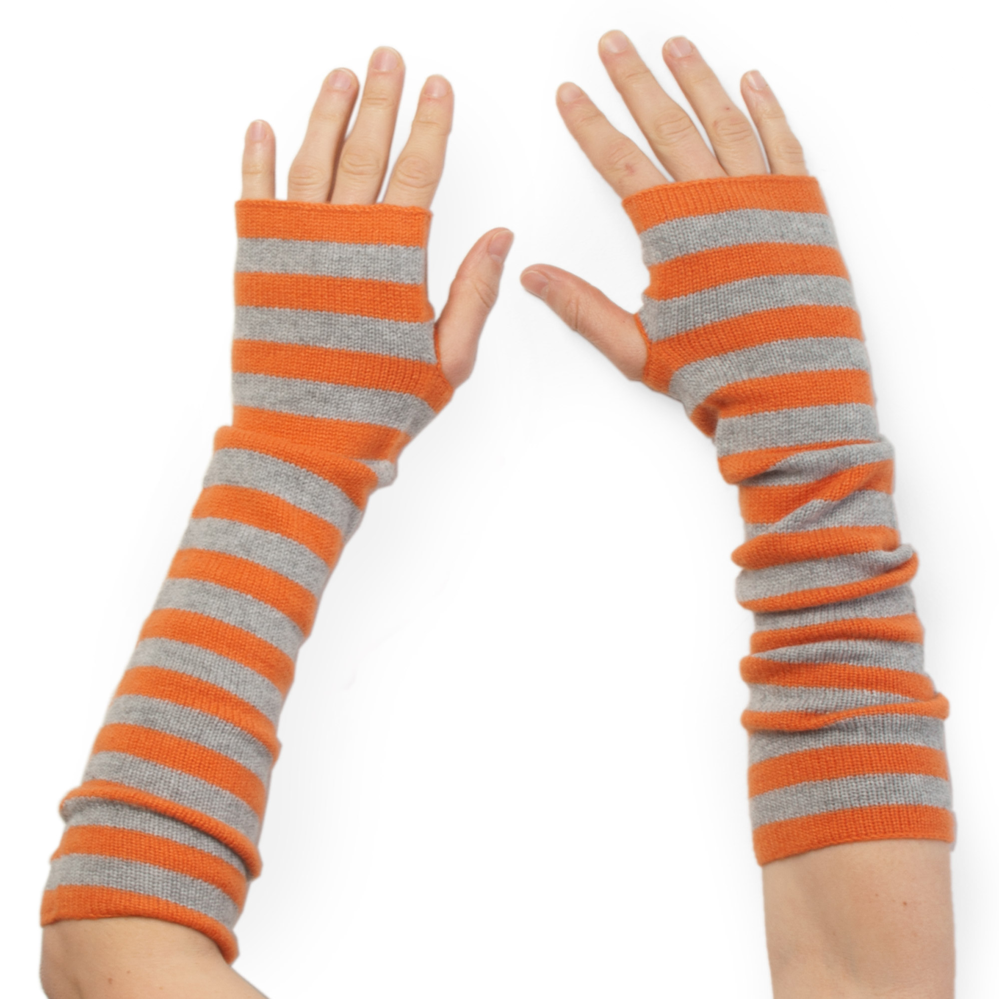 Cashmere Wristwarmers