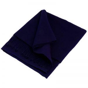 Pashmina Stole - 70x200cm - 100% Cashmere - Eclipse
