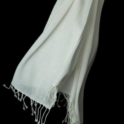 Pashmina Ring Shawl - 100% Cashmere