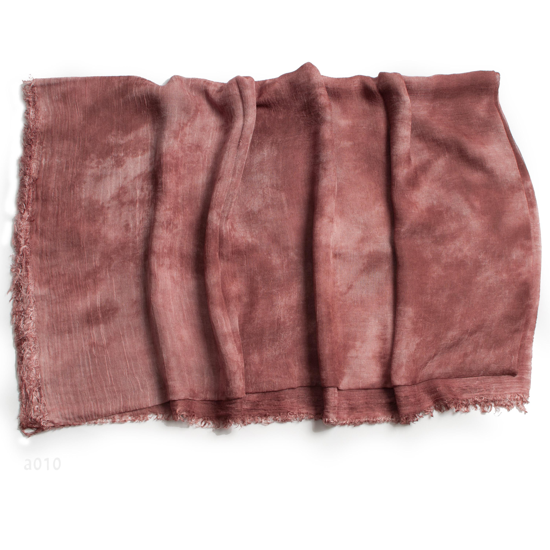 Tie Dye Stole - 100% Modal - 70x140cm