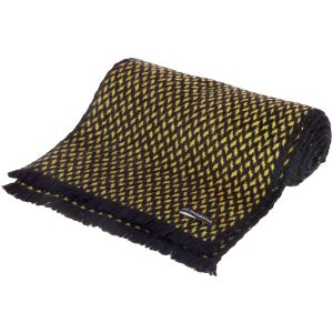 Herringbone Cashmere Scarves
