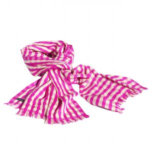 Striped Pashminas