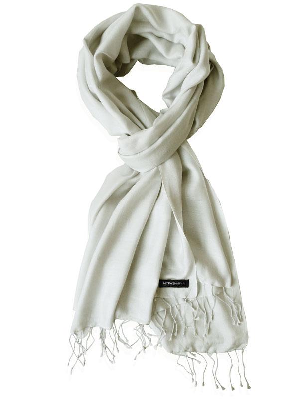 Pure Silk Stole - 100% Silk
