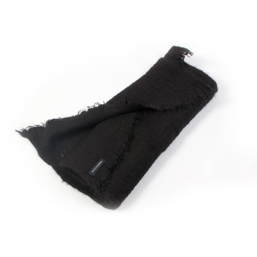 Angelweave Scarf - 90/10 - 40x200 - Black