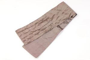 Silk Scarf - 13x200cm - Metallic Bronze