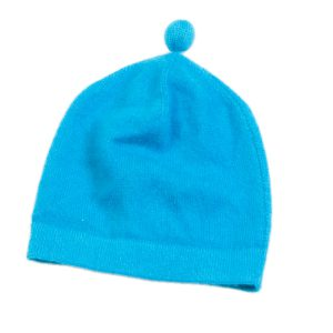 Baby Hat- XS - Bright Turquiose